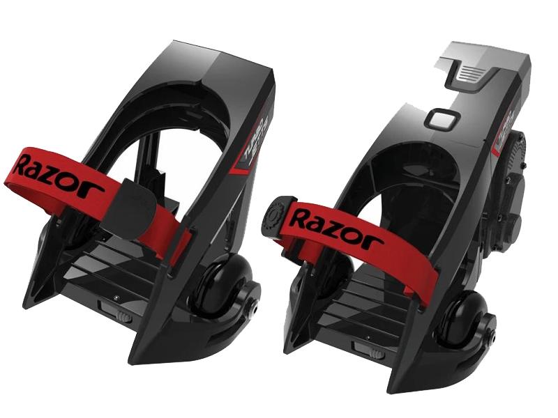 смартфон turbo x5 black 8 гб черный Ролики Razor Turbo Jetts