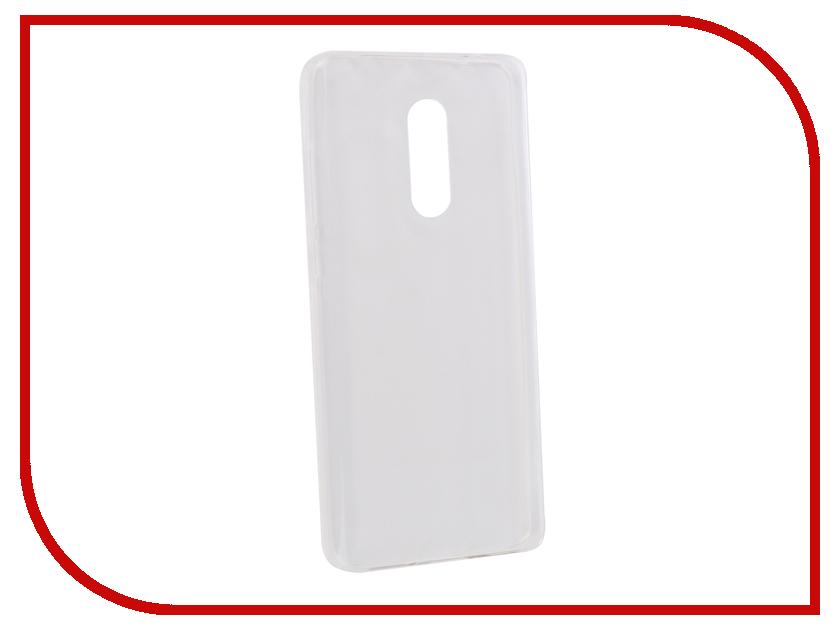 Купить Аксессуар Чехол для Xiaomi Redmi Note 5 Pro Optmobilion