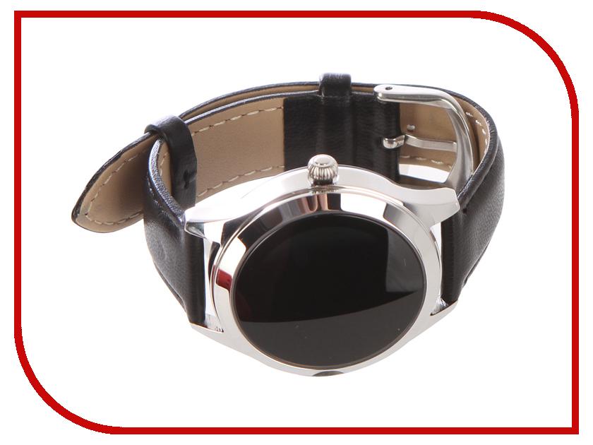 Купить Умные часы KingWear KW10 Black