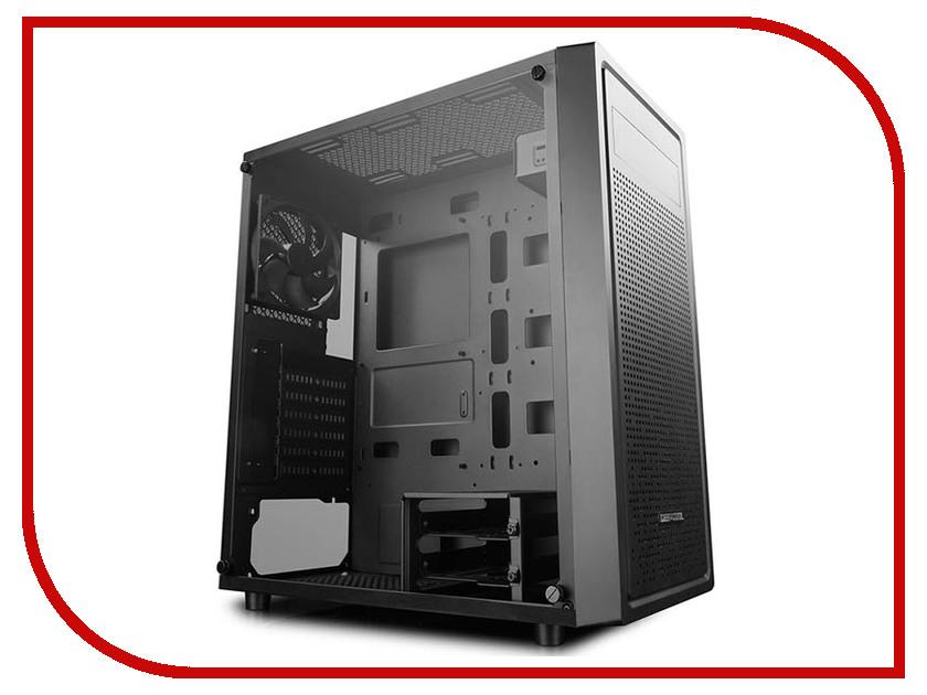 Купить Корпус Deepcool E-Shield Black