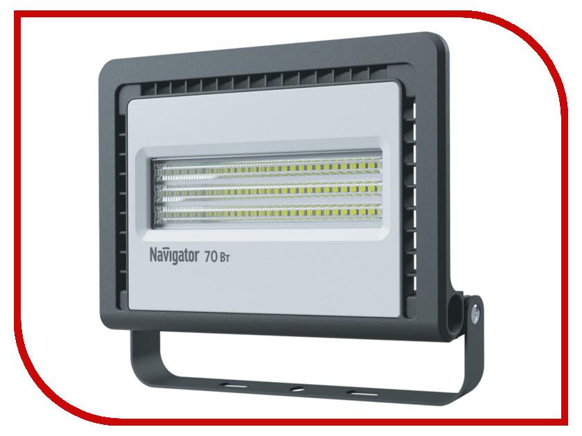 Купить Прожектор Navigator 14 148 NFL-01-70-6.5K-LED