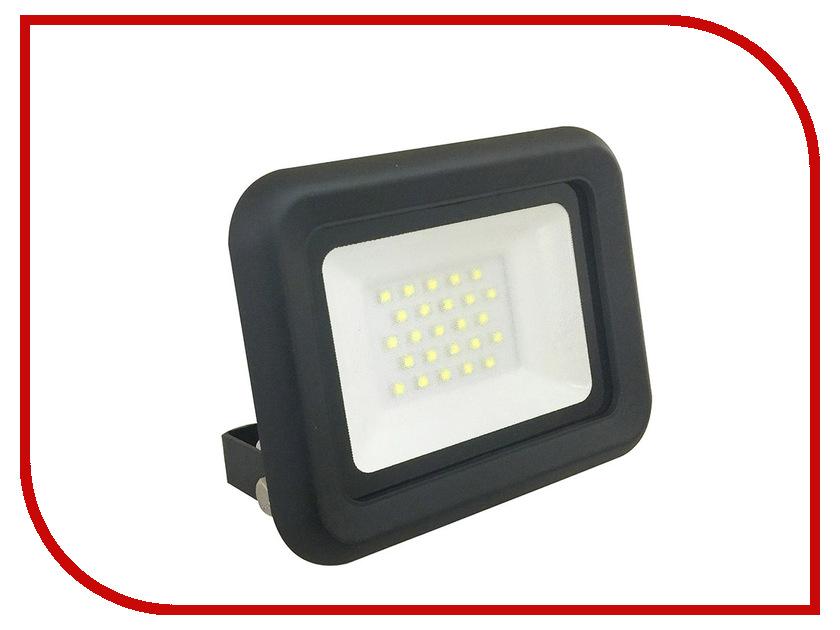 Купить Прожектор Jazzway PFL-C-30w 6500K IP65