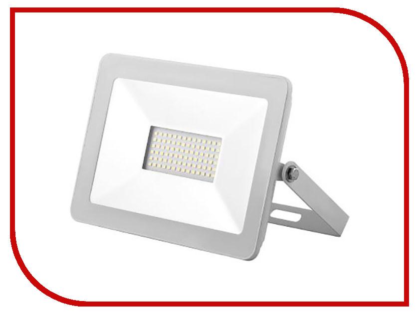 Купить Прожектор Saffit 50W 6400K IP65 AC220V/50Hz SFL90-50 White 55073