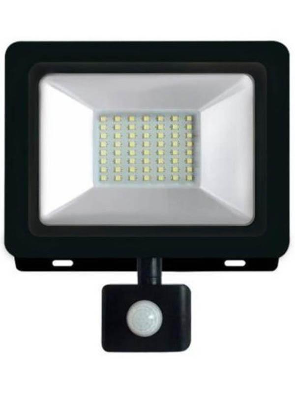 ps4 1208 купить Прожектор Gauss Elementary LED 50W 3500Lm IP65 6500К 628511350