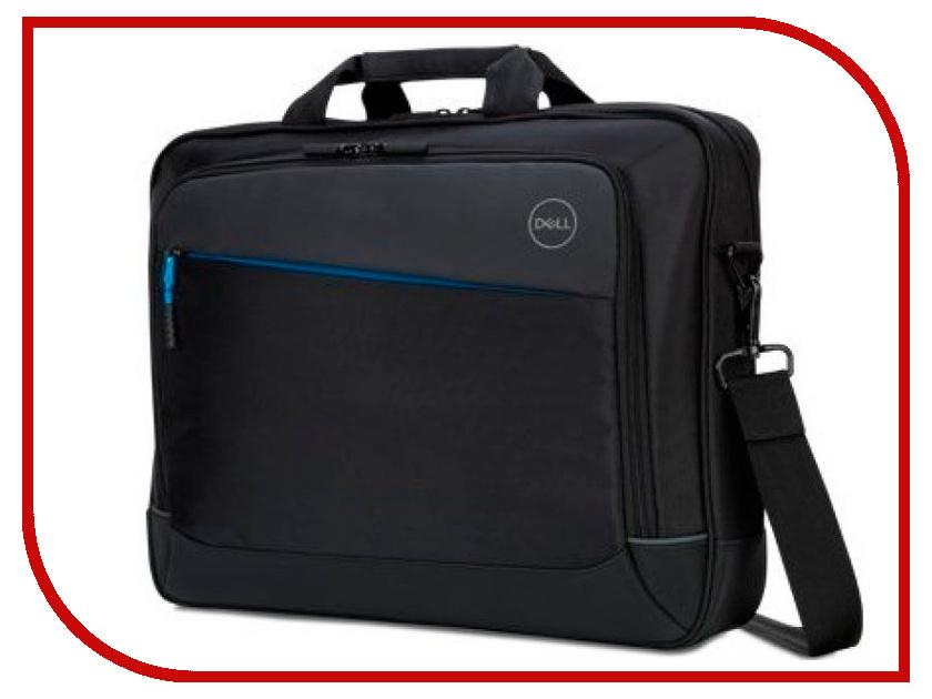 Купить Аксессуар Сумка 14.0 Dell Professional Black 460-BCBF