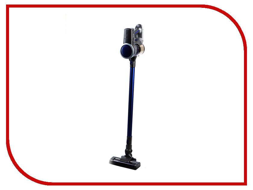 Купить Пылесос Kitfort KT-541-1 Blue