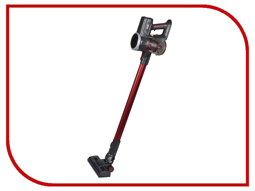 Купить Пылесос Kitfort KT-541-2 Red
