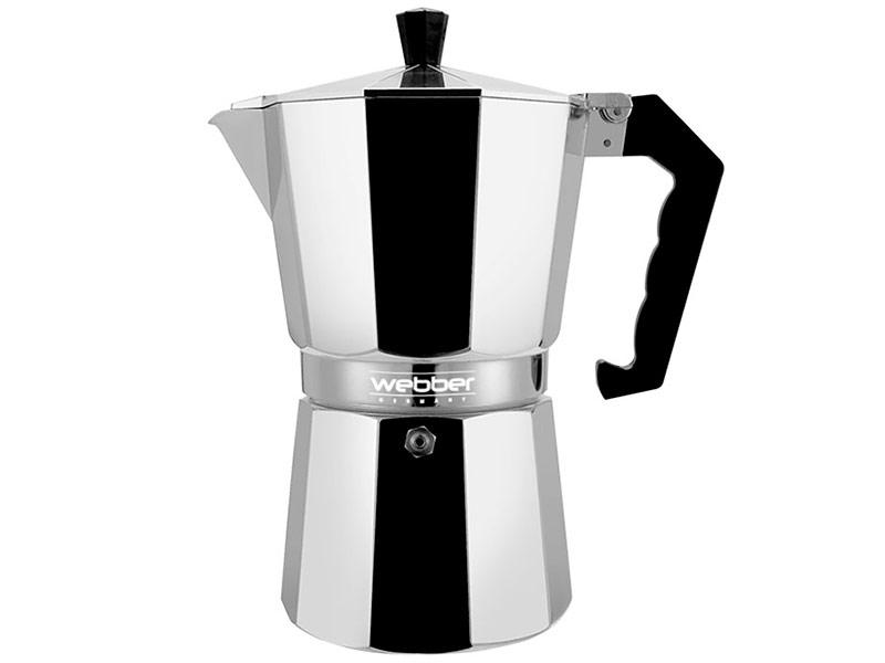 Кофеварка Webber 300ml BE-0122
