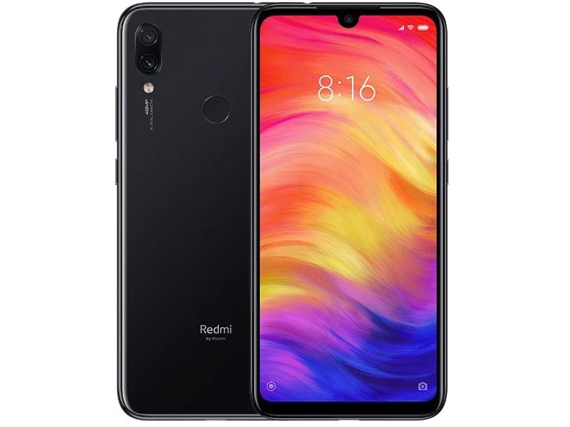 xiaomi mi5s 32gb black Сотовый телефон Xiaomi Redmi Note 7 3Gb RAM 32Gb Black