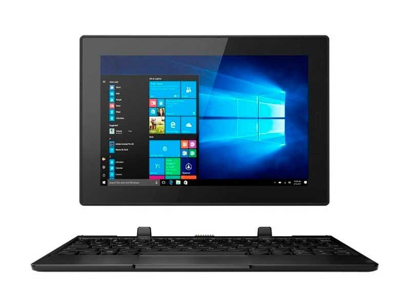 планшет asus zenpad z301mfl 10 32gb lte grey 1h006a Планшет Lenovo Tablet 10 20L3000KRT (Intel Celeron N4100 1.1GHz/8192Mb/128Gb/Intel HD Graphics/LTE/Wi-Fi/Bluetooth/Cam/10.1/1920x1200/Windows 10 64-bit)