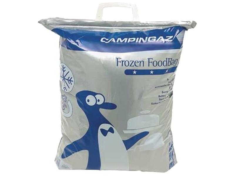 Термосумка Campingaz Frozen Foodbag Small 19L Silver 205281