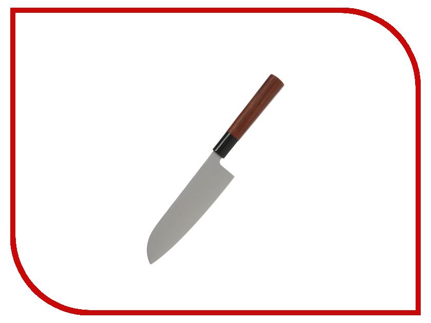 Купить Нож Samura OKINAWA Сантоку SO-0194/K - длина лезвия 175мм