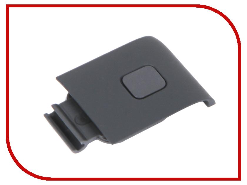 Купить Аксессуар Запасная крышка GoPro Replacement Door Silver для Hero 7 ABIOD-001