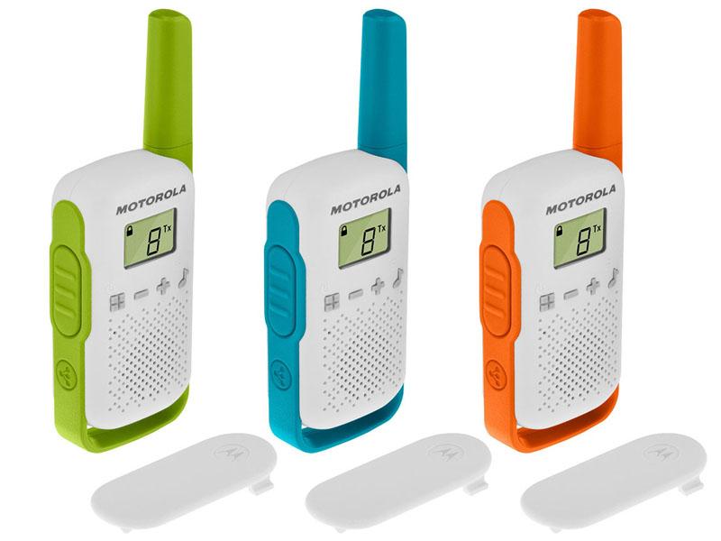 Рация Motorola Talkabout T42 Triple