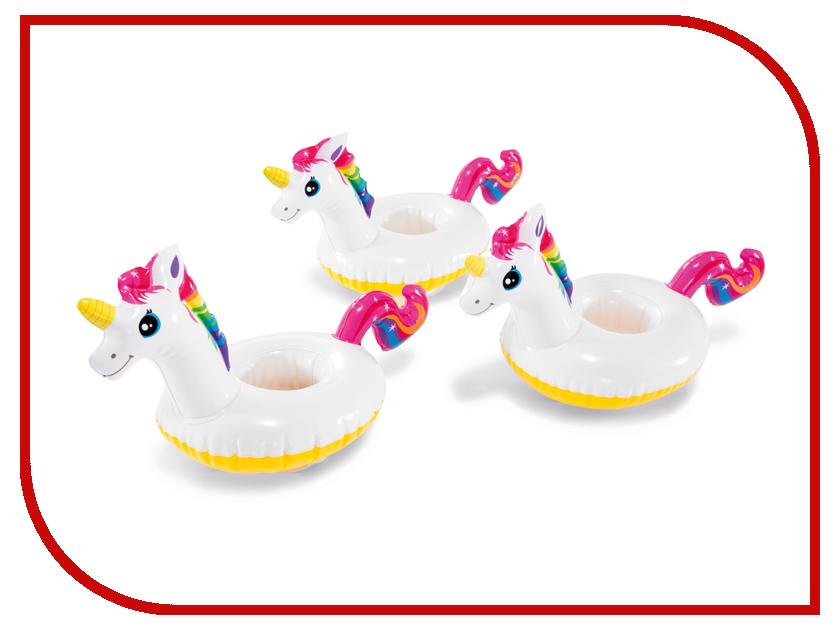 Надувная игрушка Intex Единорог 57506  - купить со скидкой