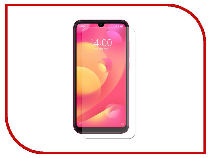 Купить Аксессуар Защитное стекло для Xiaomi Redmi Note 7 Neypo Tempered Glass NPG10553