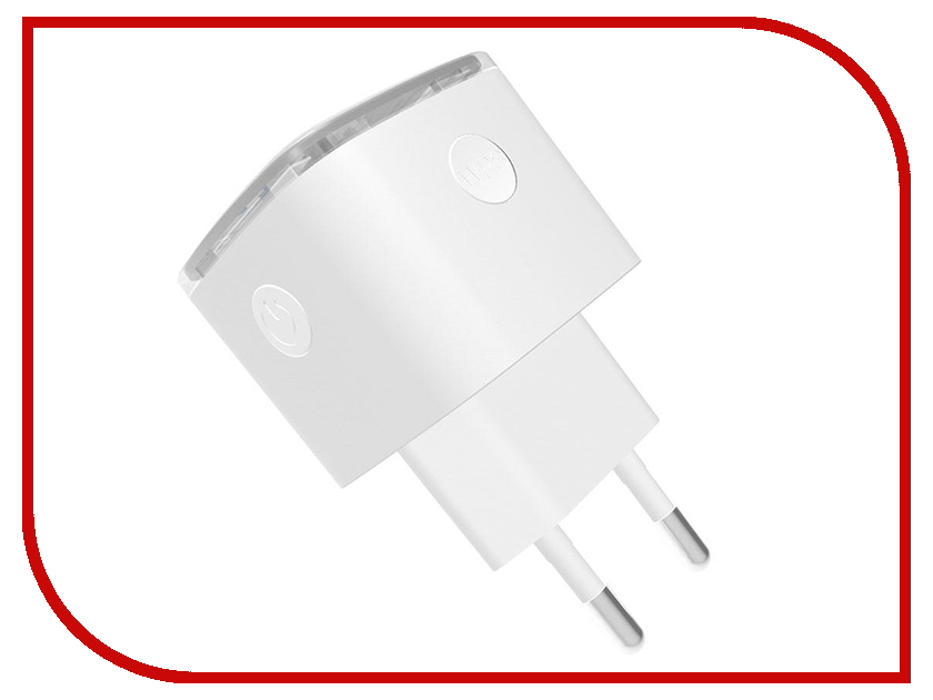 Купить Wi-Fi адаптер Gembird WNP-RP-004-W White