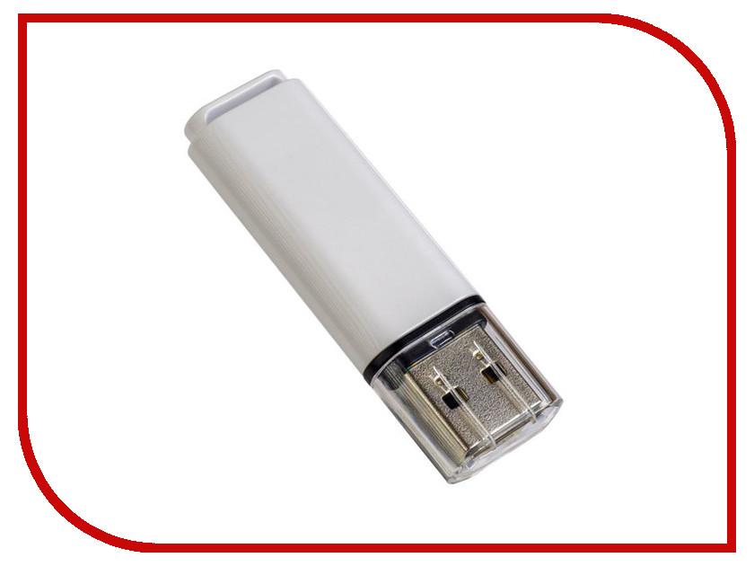 Купить USB Flash Drive 16Gb - Perfeo C13 White PF-C13W016