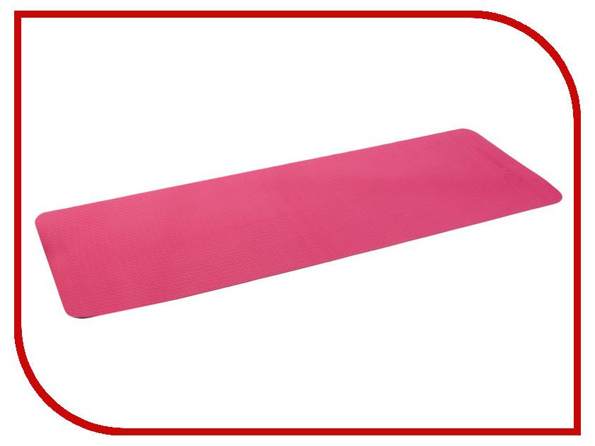 Купить Коврик Larsen TPE 173x61x0.4cm Pink-Grey 352565