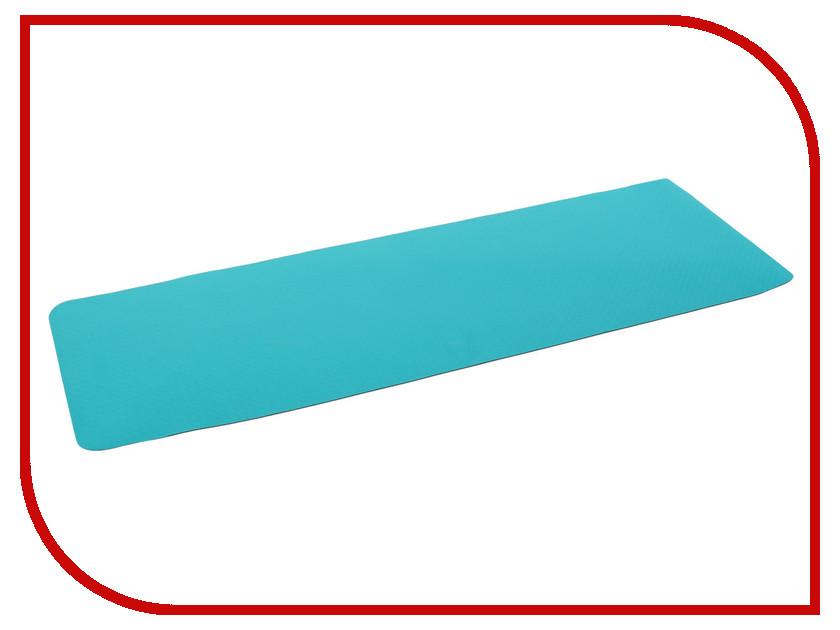 Купить Коврик Larsen TPE 173x61x0.4cm Turquoise-Grey 354080