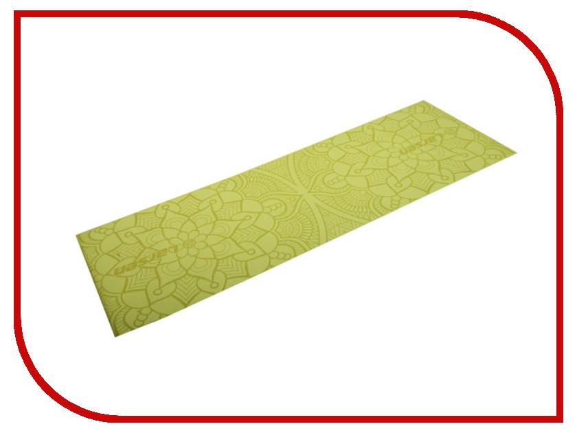 Коврик Larsen PVC 180x61x0.5cm Lime 356769  - купить со скидкой