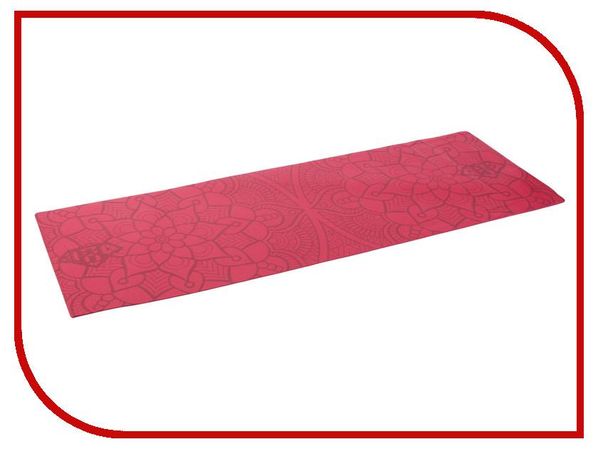 Купить Коврик Larsen PVC 180x61x0.5cm Burgundy 352556