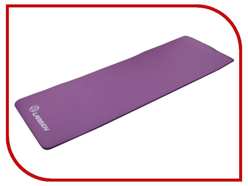 Купить Коврик Larsen NBR 183x61x1.5cm Violet 356764