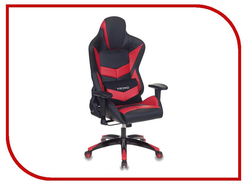 Купить Компьютерное кресло Бюрократ CH-773N Black-Red