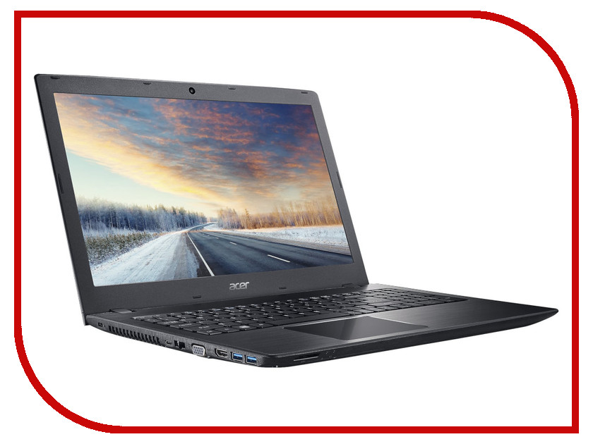 Купить Ноутбук Acer TravelMate TMP259-G2-M-35F7 NX.VEPER.040 (Intel Core i3-7020U 2.3GHz/4096Mb/500Gb/DVD-RW/Intel HD Graphics/Wi-Fi/Bluetooth/Cam/15.6/1366x768/Linux)