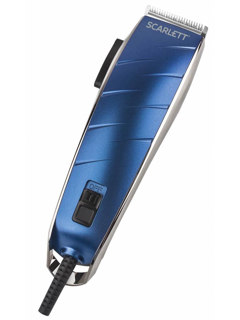 машинка для стрижки волос scarlett sc hc63c45 Машинка для стрижки волос Scarlett SC-HC63C45