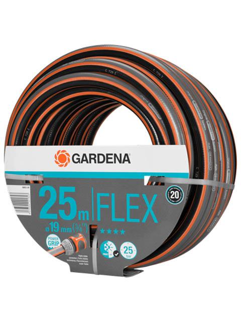 Купить Шланг Gardena Flex 19mm 3/4 25m 18053-20.000.00