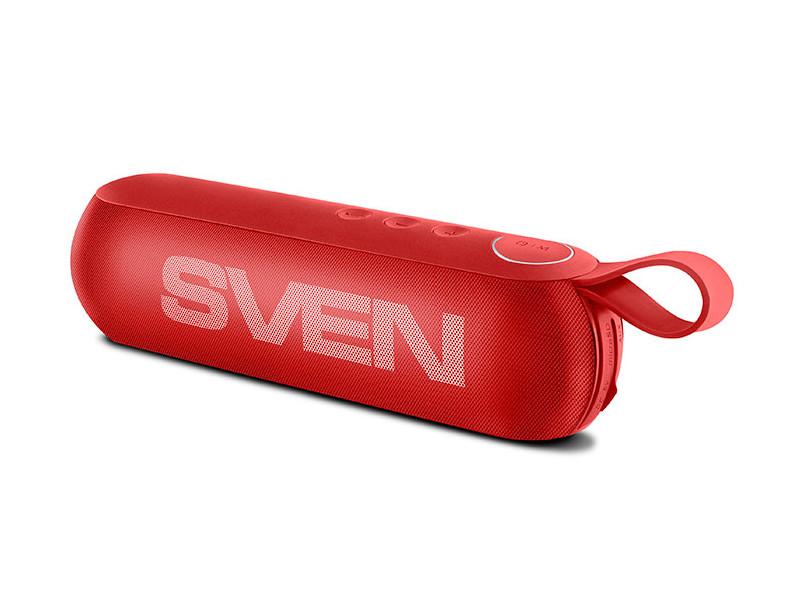 Колонка Sven PS-75 Red
