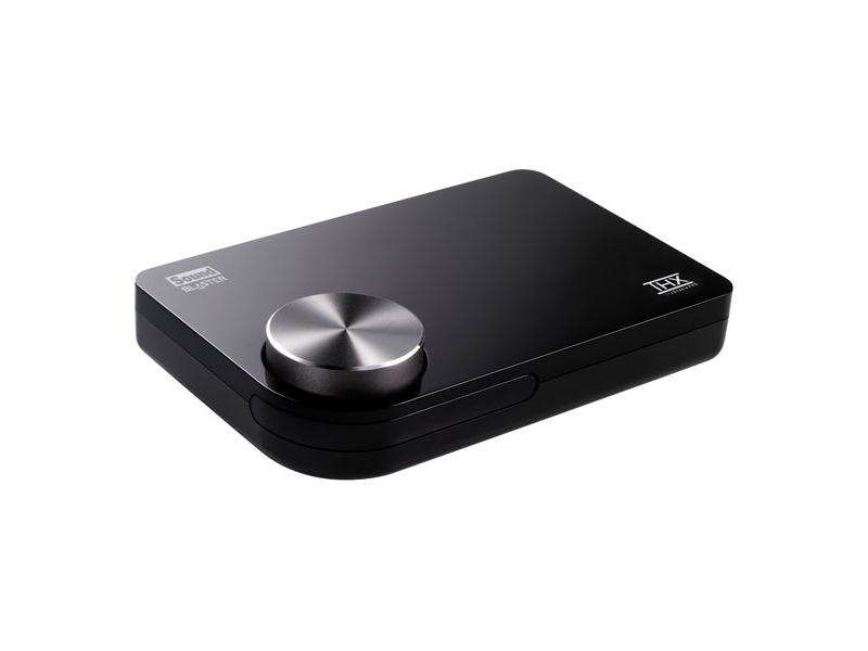 sound blaster x fi surround Звуковая карта Creative SB X-FI Surround 5.1 Pro V3 70SB109500008