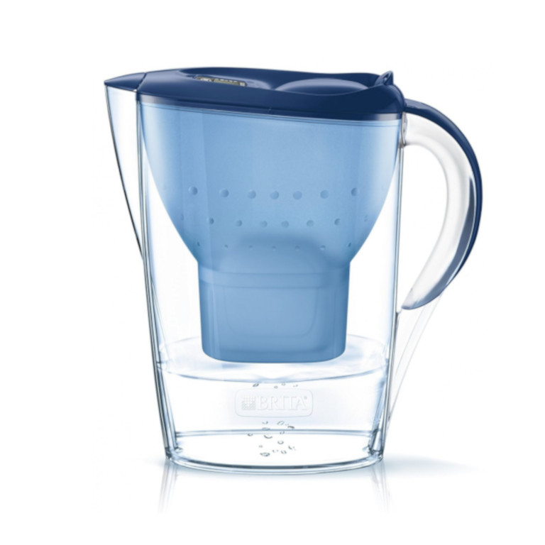 Фильтр для воды Brita Marella MX+ Blue