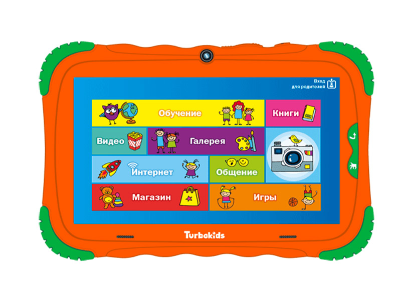 планшет самсунг куплю Планшет TurboKids S5 16Gb Orange