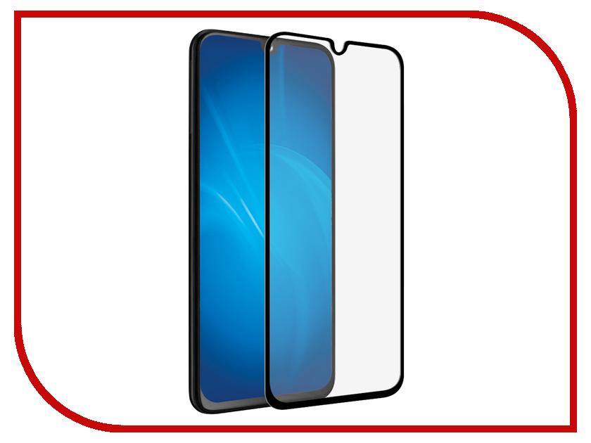 Купить Аксессуар Защитное стекло для Samsung Galaxy A40 Red Line Full Screen 0.2mm Tempered Glass Full Glue Black УТ000017663