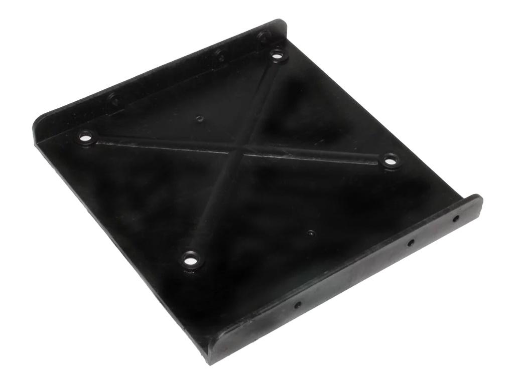 крепление dayluen dlb 1 steel Кронштейн Steel HDA-1 для SSD 2.5-3.5