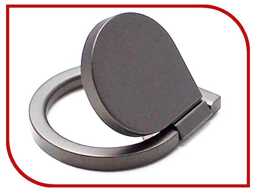 Купить Кольцо-держатель для смартфона DF Blob-01 Grey, DF-GROUP