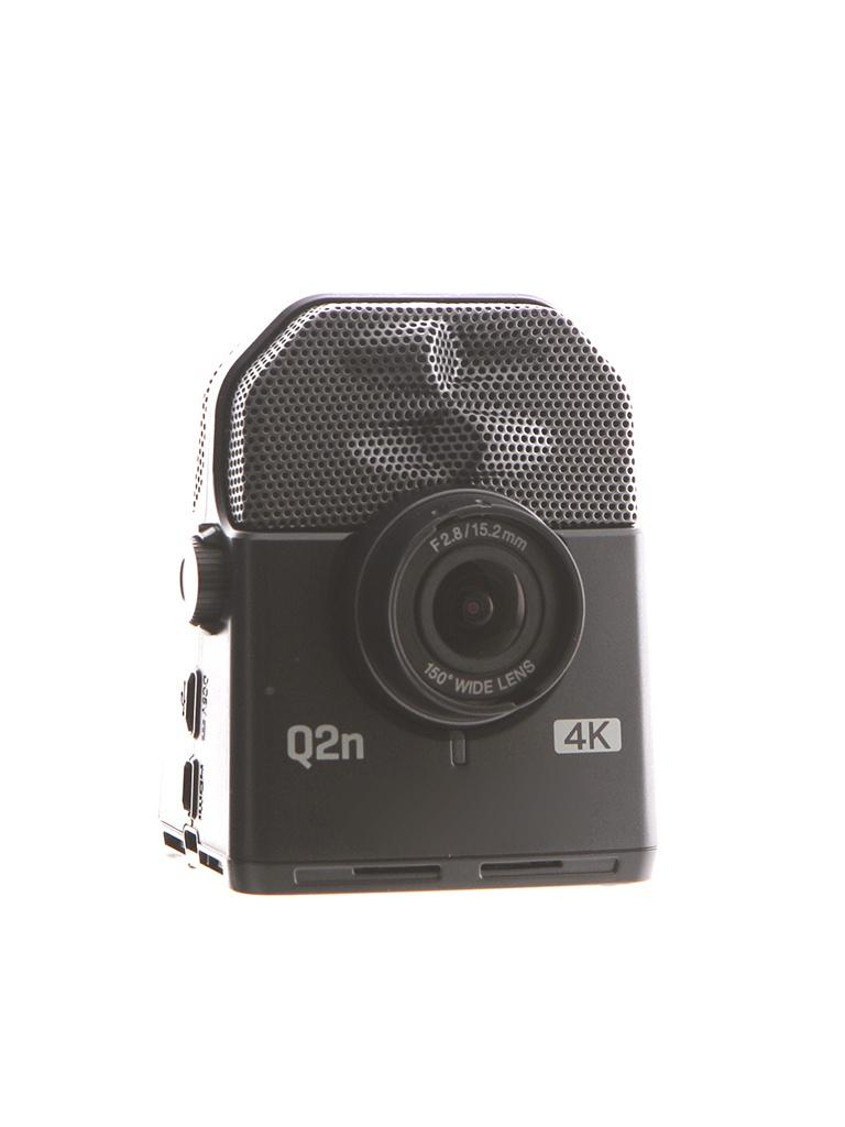 Купить Zoom Q2n-4K