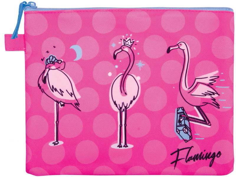 папка berlingo silver a4 380x280x50mm grey metallic adb 04028 Папка Berlingo Flamingo A5 FBA5_003