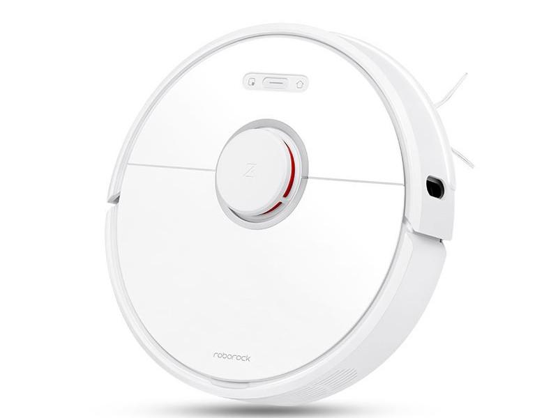 Робот-пылесос Roborock S6 / T6 White