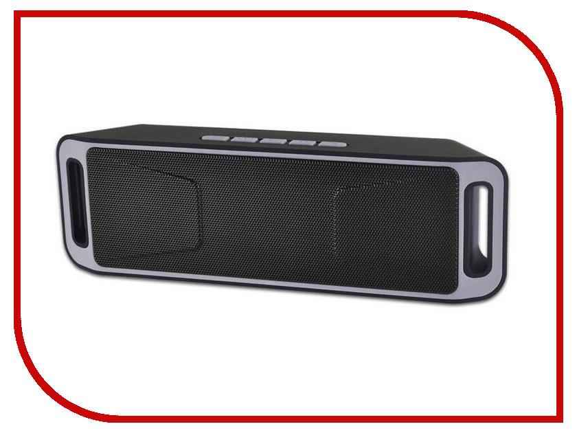 Купить Колонка ZDK Sound 6W1200 Black