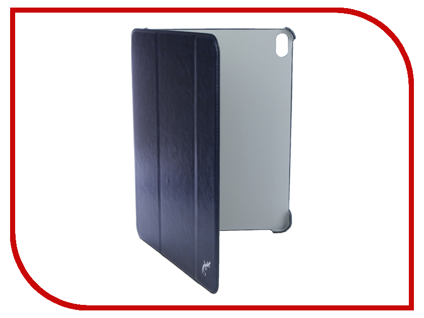 Купить Аксессуар Чехол G-Case Slim Premium для Apple iPad Pro 11 Dark-Blue GG-1027