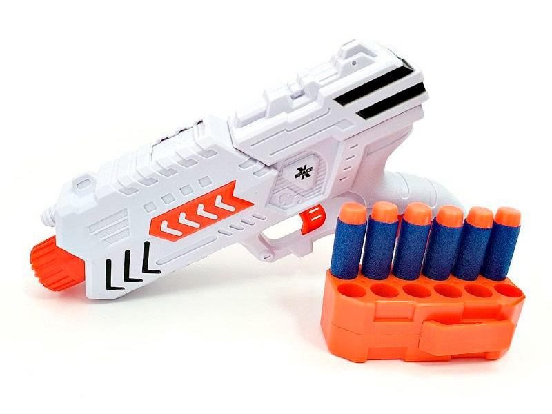 Игрушка Asis Космический B3236  - купить со скидкой