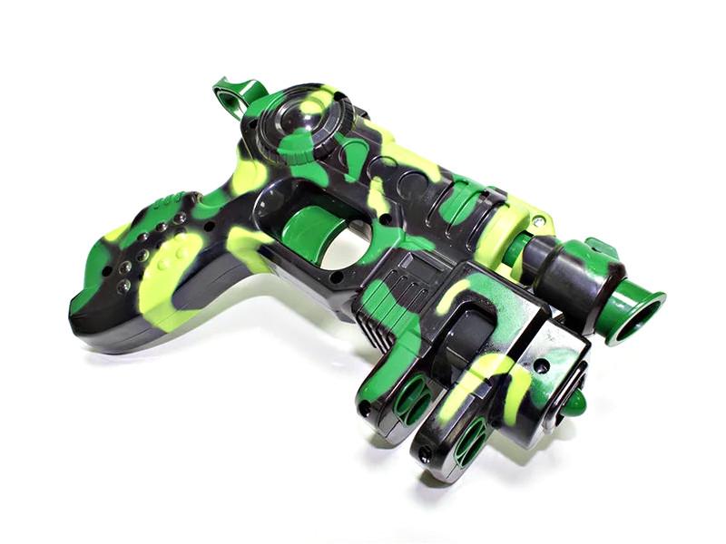 Купить Игрушка Asis Армейский 920B
