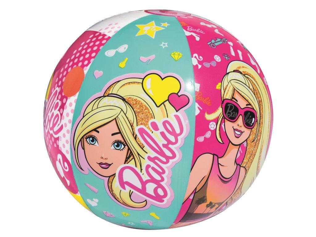 Надувная игрушка BestWay Barbie бв93201