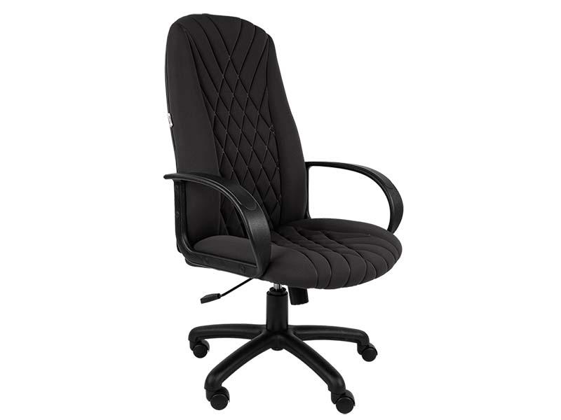 купить русские народные сказки Компьютерное кресло Русские кресла РК 187 S Black