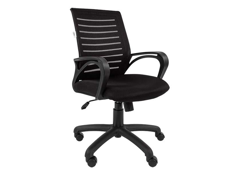 купить русские народные сказки Компьютерное кресло Русские кресла РК 16 Black