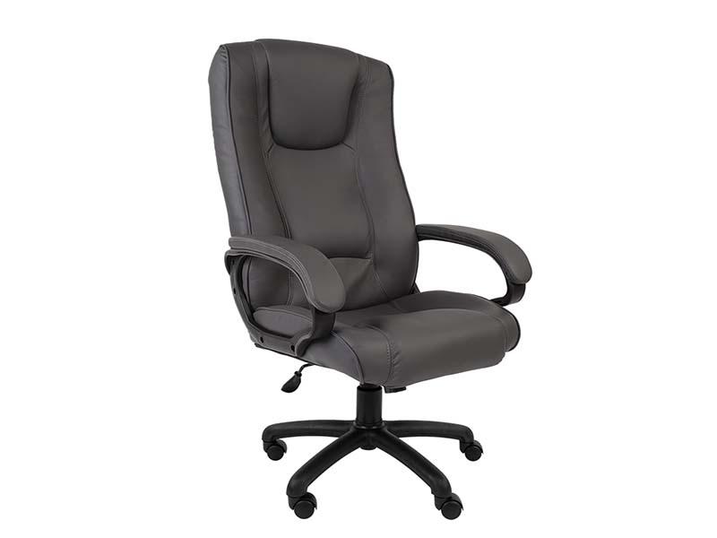 купить русские народные сказки Компьютерное кресло Русские кресла РК 100 PU Grey