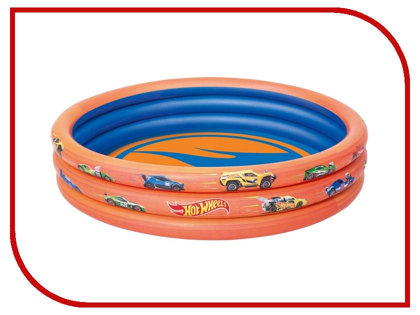 Купить Детский бассейн BestWay Hot Wheels бв93403